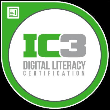 IC3 Digital Literacy