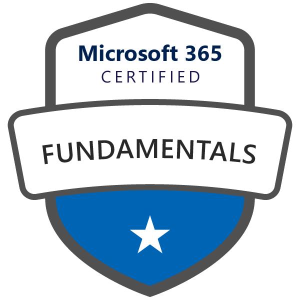 M365 Fundamentals