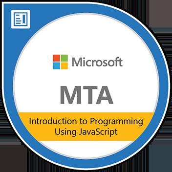 Intro to Programming Using JavaScript
