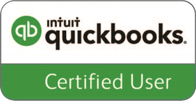 Quickbooks Certfied User